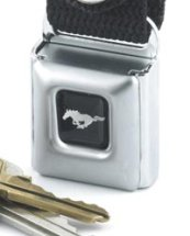 mustang_keychain_auto_gift