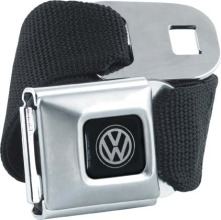 VW Seatbelt Belts