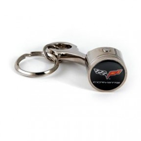 EverythingCarz-Key_Chain_Corvette_keychain