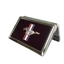 Ford Mustang Business Card Holder